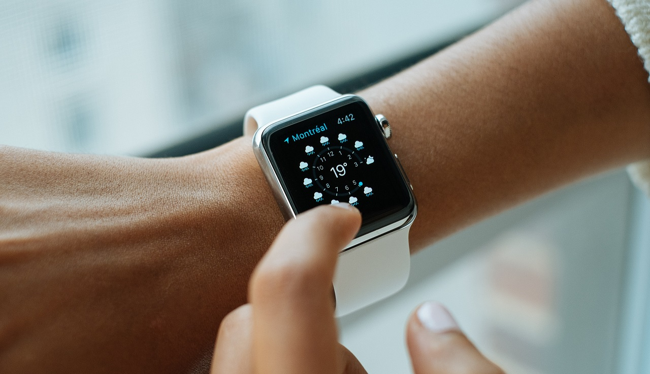 Apple ya tiene el 23% del mercado global de wearables, frente al 21% de Xiaomi