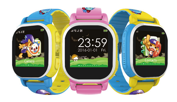 Tencent Watch