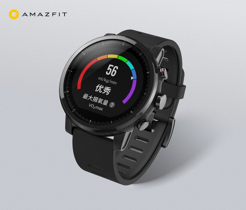 Huami Amazfit Smart Sports Watch 2