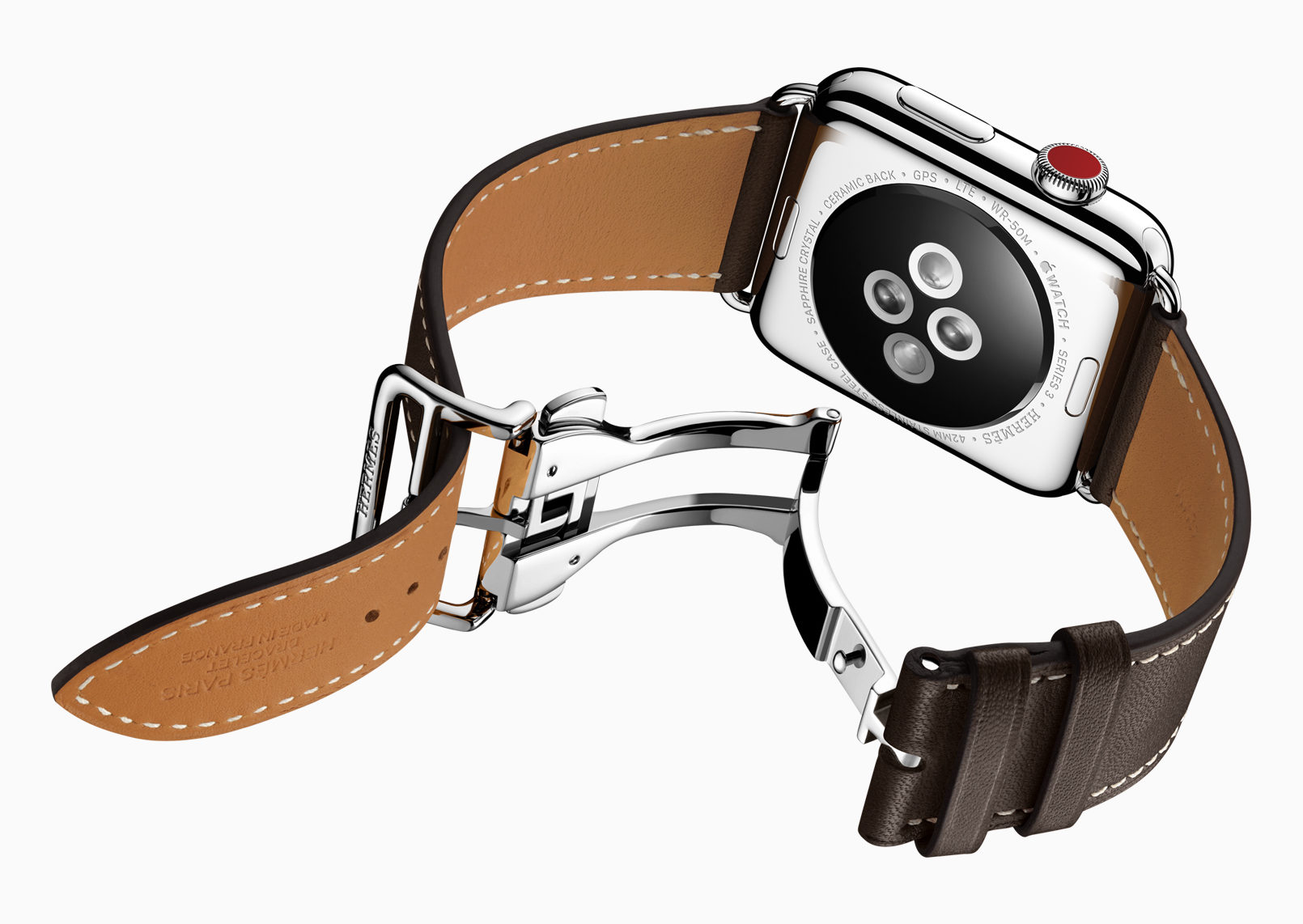 Apple Watch Series 3 Hermes Edition