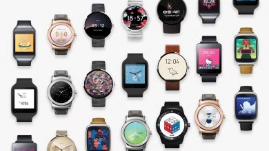 Photo of Los Mejores Smartwatches con Wear OS del 2020