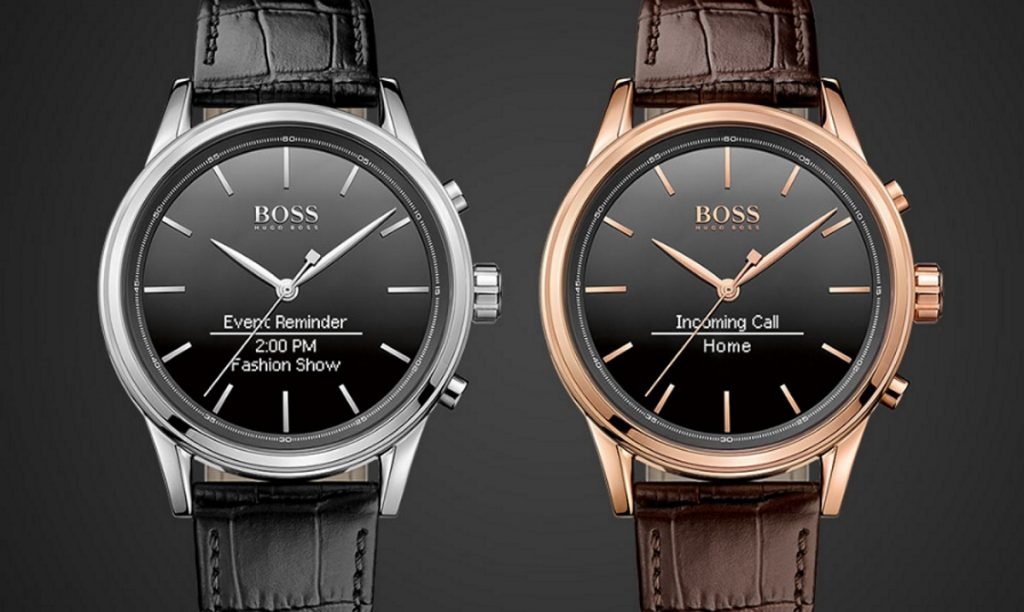 Hugo Boss Classic Smartwatch