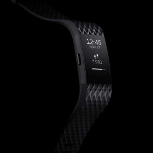 Reloj de fitness Fitbit Charge 2