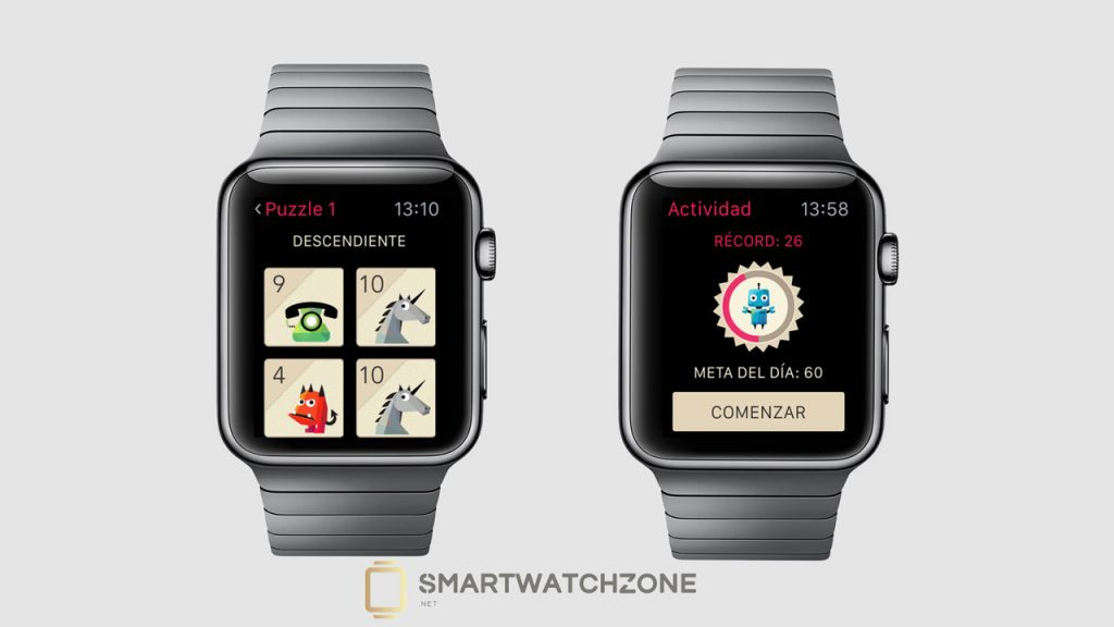 Rules! para el Apple Watch
