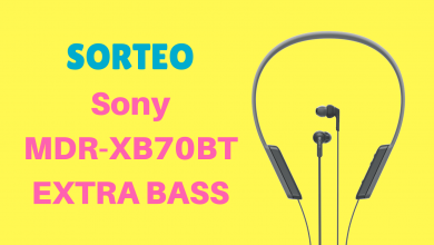Photo of Sorteamos auriculares inalámbricos Sony MDR-XB70BT Extra Bass [FINALIZADO]