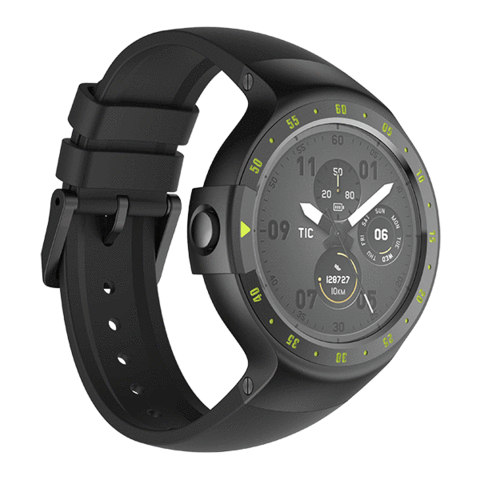 Smartwatch chino Ticwatch S (Sport)
