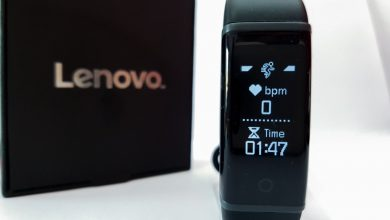 Photo of Sorteamos pulsera fitness Lenovo Cardio Plus HX03W