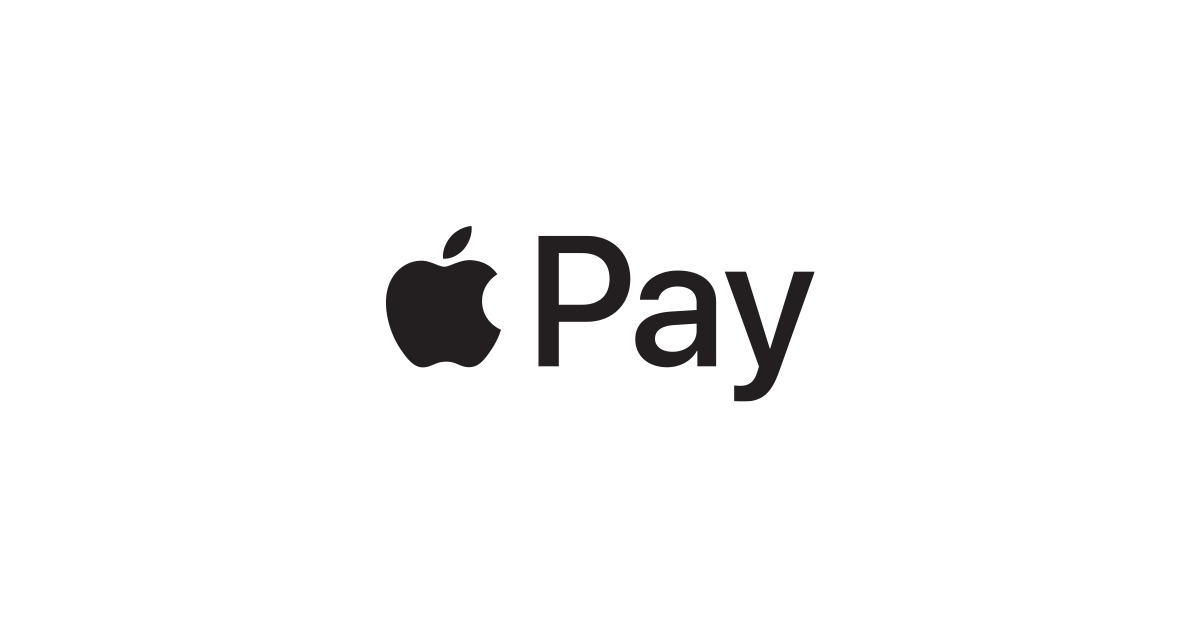 Logotipo de Apple Pay