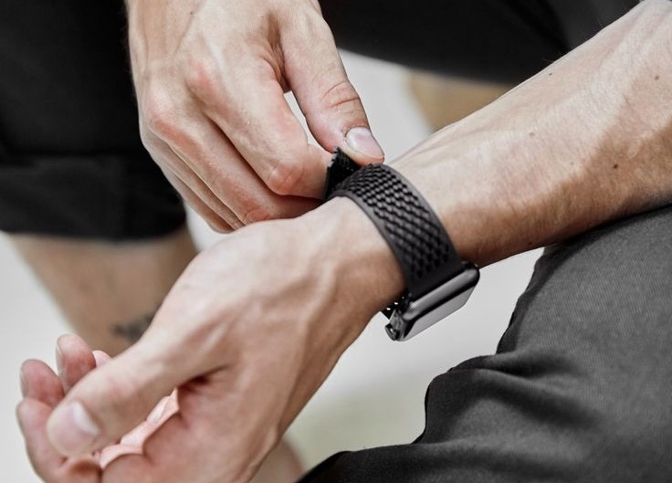 LABB Band para el Apple Watch