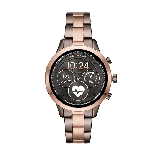 Michael Kors Access Runway - Reloj inteligente con Wear OS