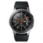 Samsung Galaxy Watch 42mm color Plata