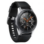 Samsung Galaxy Watch 46mm color Plata