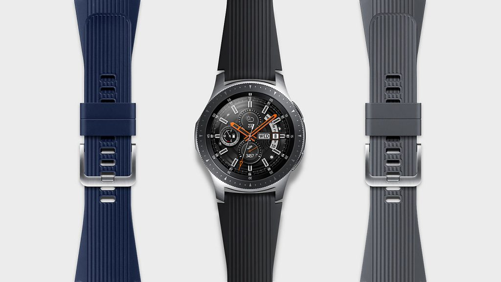 Correas del Samsung Galaxy Watch