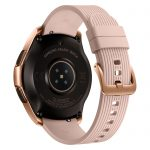 Samsung Galaxy Watch 42mm color Oro Rosa