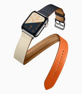 Apple Watch Series 4 Hermes Edition