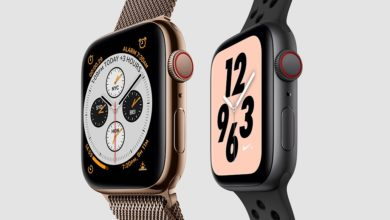 Comparativa y principales diferencias entre el Apple Watch de aluminio y acero inoxidable