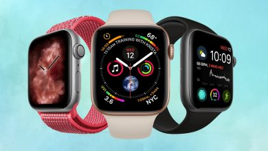 Apple Watch Series 4 vs Apple Watch Series 3 - Análisis comparativo