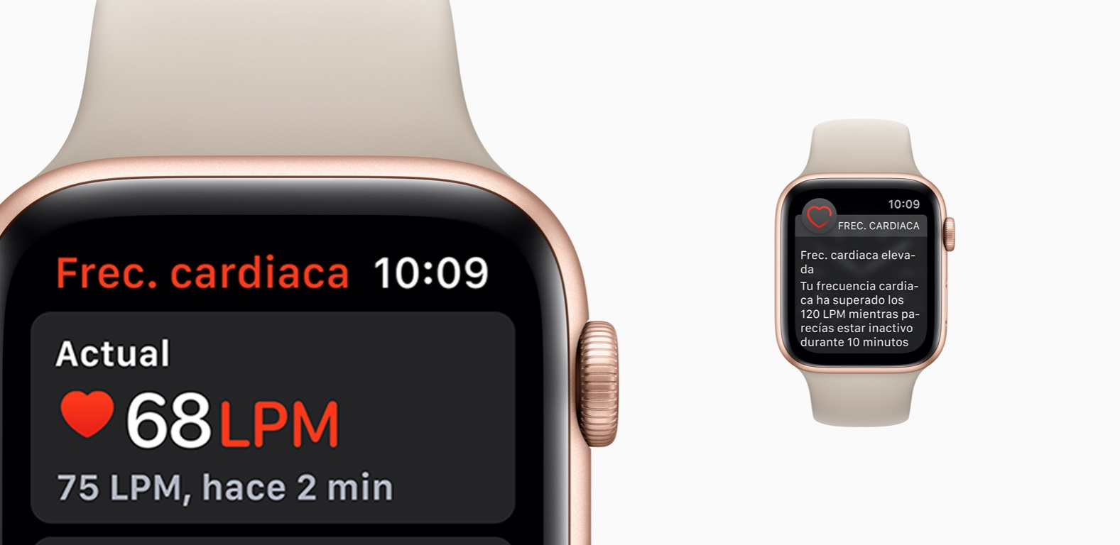 El Apple Watch Series 4 detecta con mayor precisión los problemas cardíacos en los usuarios