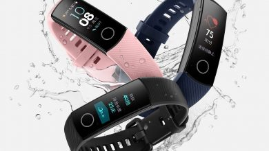 Photo of La nueva pulsera inteligente Huawei Honor Band 4 debuta en GeekBuying con descuento por tiempo limitado