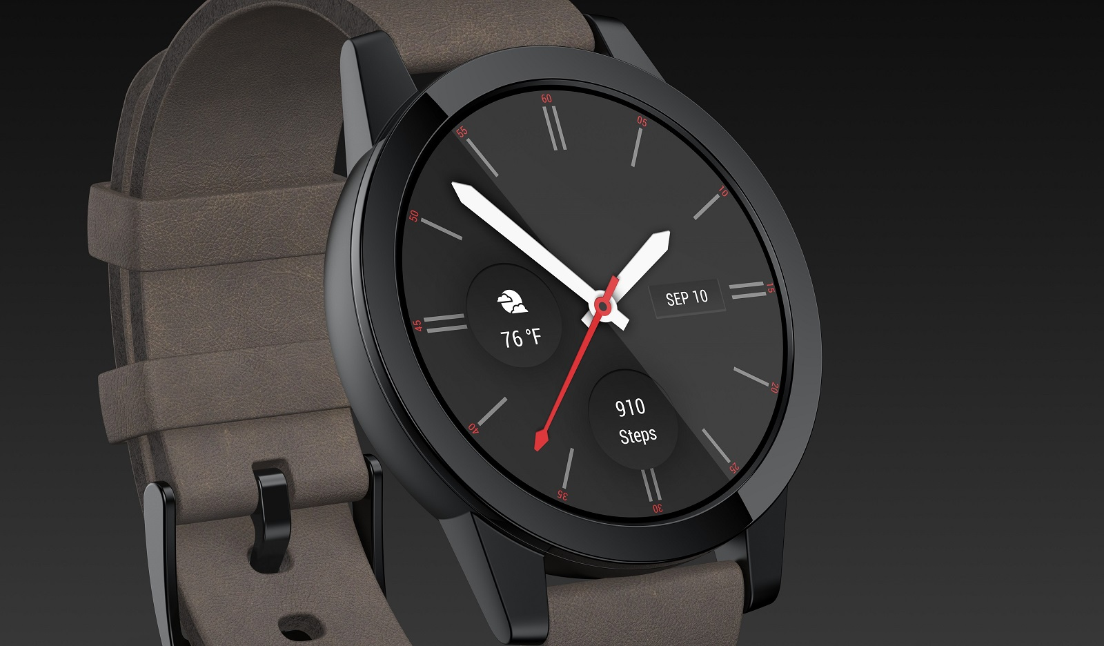 El Qualcomm Snapdragon Wear 3100 ya es oficial con multitud de mejoras para los smartwatches con Wear OS