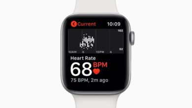 Apple Watch EGC APP