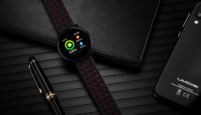 Smartwatch UMIDIGI Uwatch2