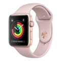 Apple Watch Series 3 Rosa dorado