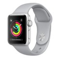 Apple Watch Series 3 plata