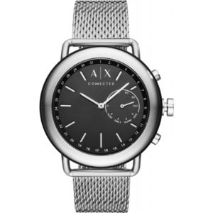 66b9a947470f Armani Exchange Connected