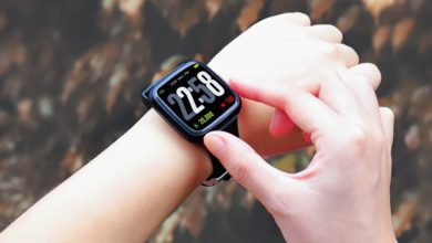 Photo of Vela Smartwatch, el wearable independiente enfocado en la salud y el fitness