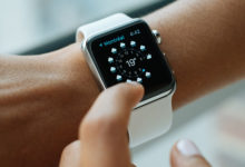 Encender y apagar el Apple Watch