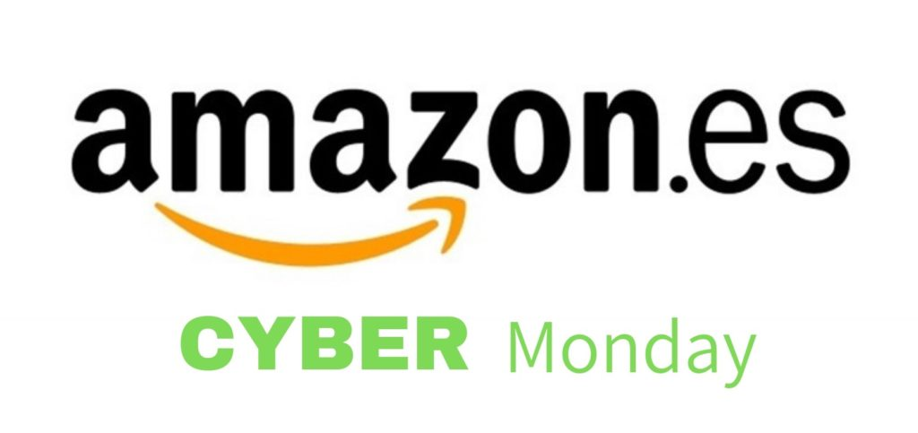 Ofertas de Cyber Monday en Amazon España