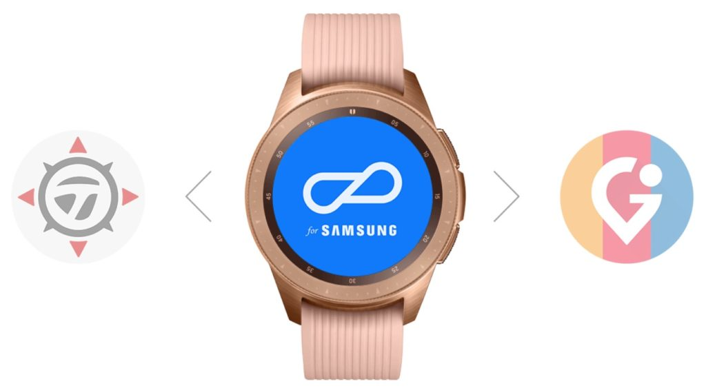 PEAR Sports para el Galaxy Watch