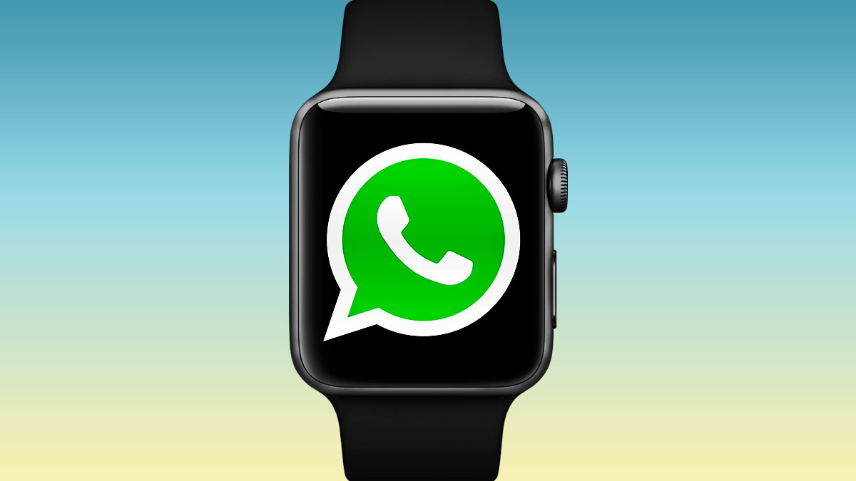 Cómo usar WhatsApp en el Apple Watch Series 4