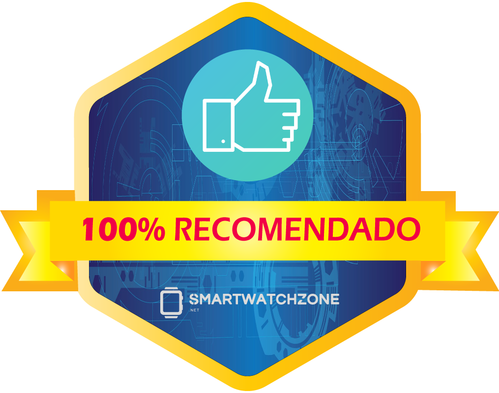 Badge - SmartwatchZone