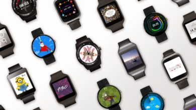 Smartwatches con Wear OS