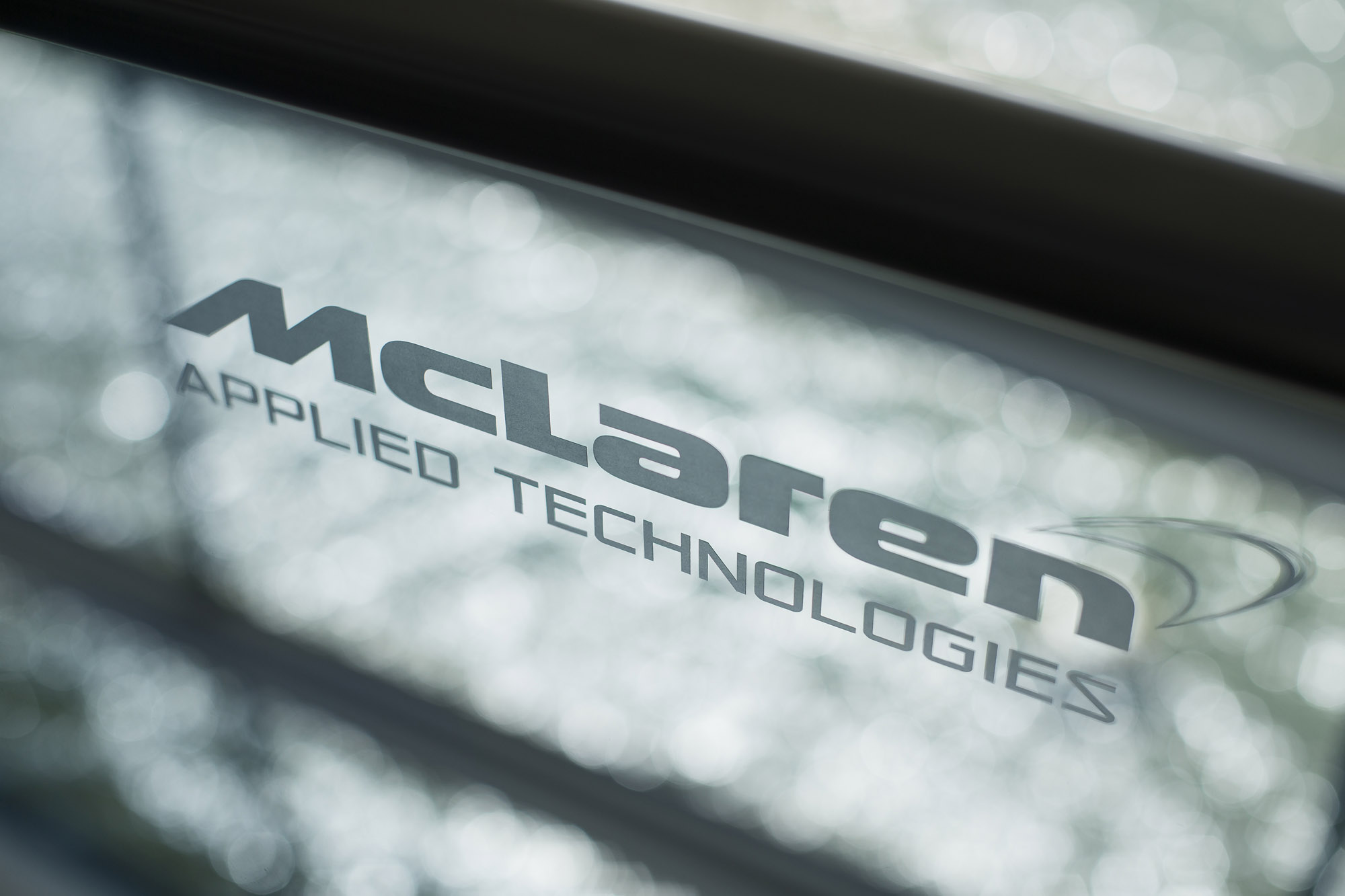 Huami se asocia con McLaren Applied Technologies