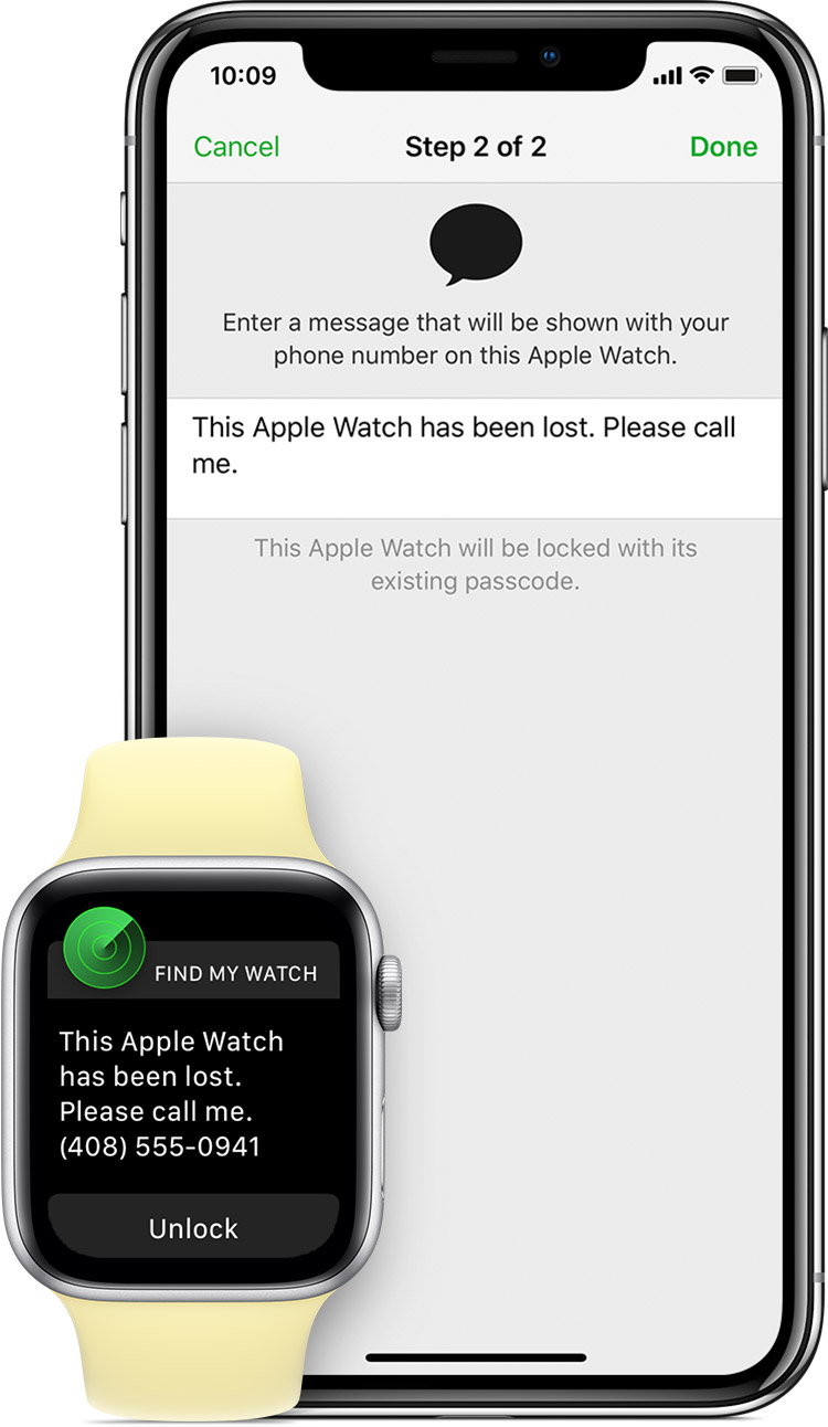 roban el Apple Watch