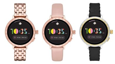 Scallop Smartwatch 2