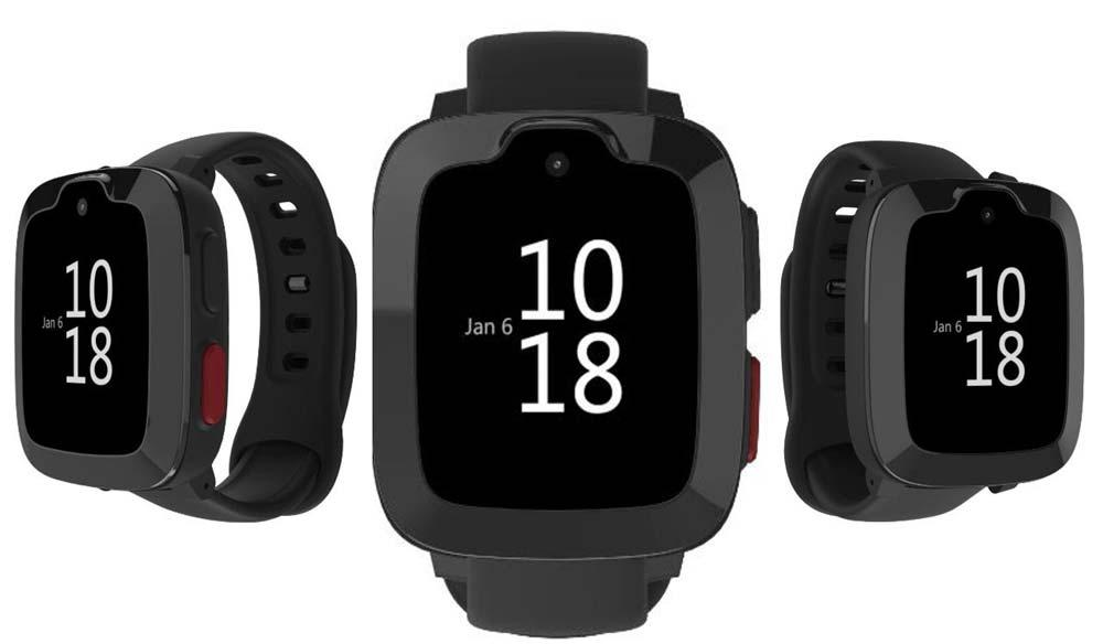 Smartwatch Omate O6S