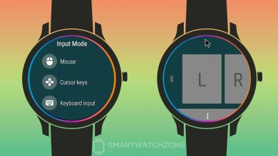 Photo of La app WearMouse convierte tu smartwatch Wear OS en un ratón Bluetooth