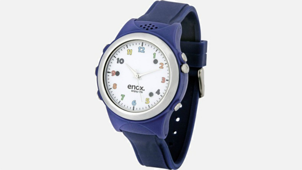 Enox Safe-KID-One smartwatch