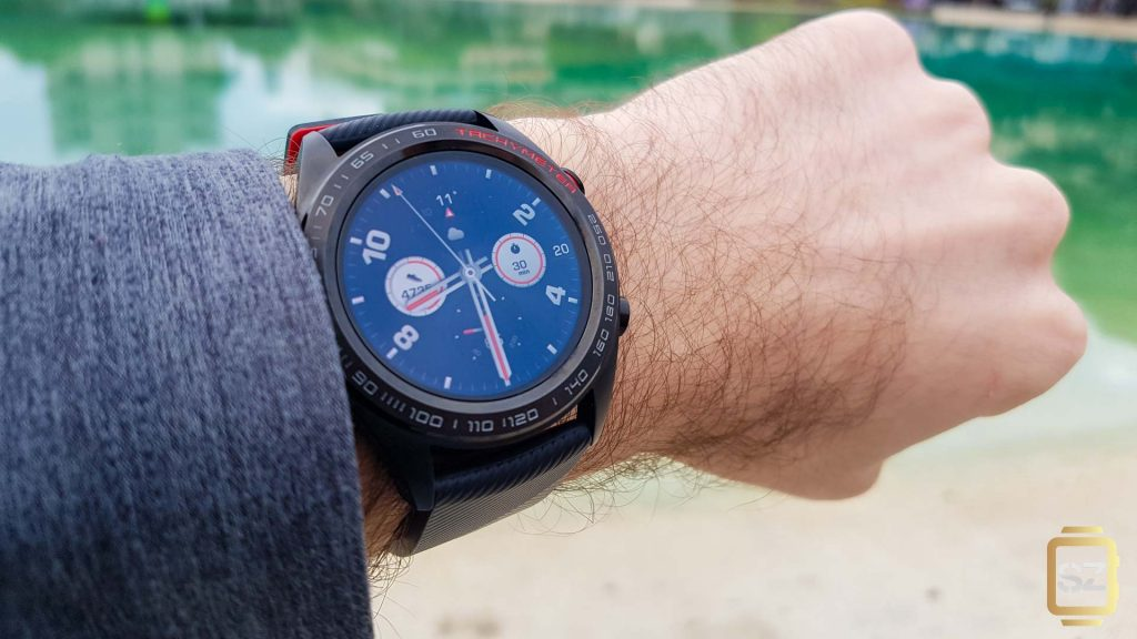 Huawei Honor Watch Magic, análisis detallado por Smartwatch Zone