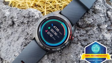 Review en español del smartwatch Honor Watch Magic