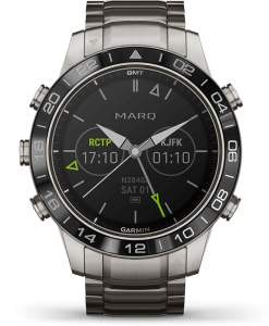 Smartwatch Garmin Marq Aviator