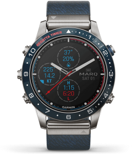 Smartwatch Garmin Marq Captain