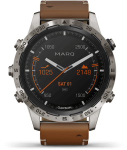 Smartwatch Garmin Marq Expedition