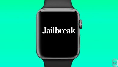 Photo of El jailbreak para el Apple Watch estará pronto disponible