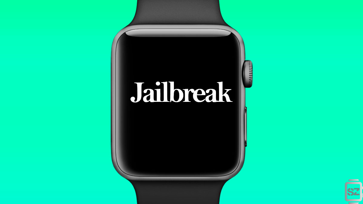 El jailbreak para el Apple Watch estará pronto disponible