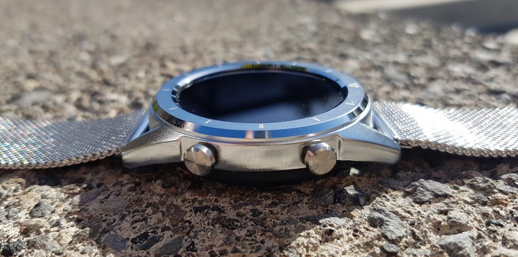 Smartwatch chino NO.1 DT28